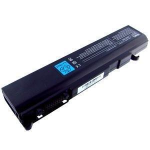 Battery for Toshiba Tecra A2-S219 4700 mAh, DENAQ