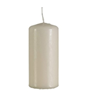 Slim Pillar Candle