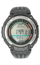 Casio Unisex Sports Gear watch #SGW-200-1V