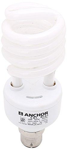 Anchor 23W CFL Bulb (White)