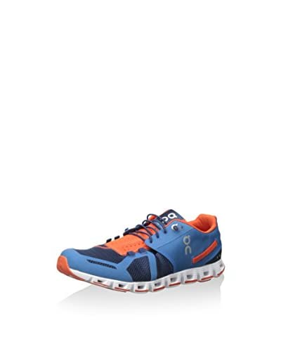 O&N Zapatillas de Running Cloud