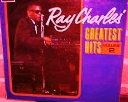 ray charles ray charles greatest hits vol 2 amazon