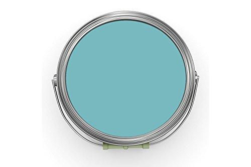 bright-turquoise-autentico-vintage-furniture-paint-1l