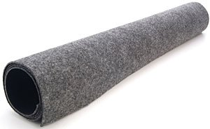JEGS Performance Products 80175 Garage Guard Mat
