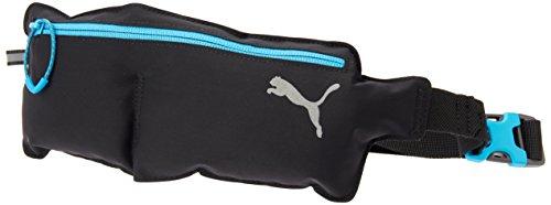 puma-progressive-running-flat-waist-bag-black-atomic-blue-one-size