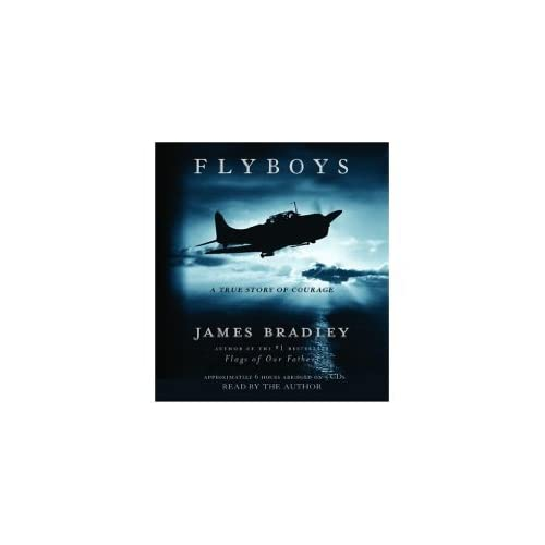 flyboys a valid storyline about daring publication review
