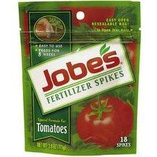 easy-gardener-inc-18pk-pomodoro-spike-6005-fiore-fertilizzanti-per-verdure-giardino-prato-fontana-ma