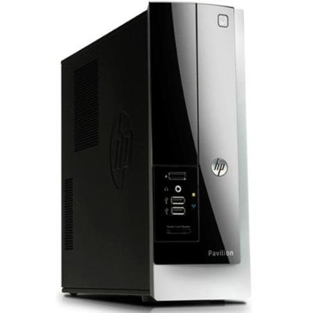 HP Desktop Computer (AMD Quad-Core A4-5000