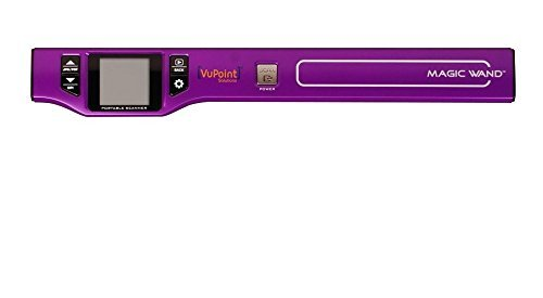 vupoint pdsdk st470pu vp magic wand scanner with auto feed Magic Wand Scanner Problems Magic Wand Scanner Software