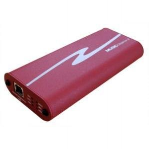 HRT Streamer II USB DAC
