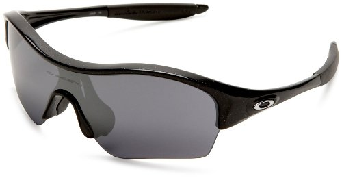 Oakley Enduring Iridium Sunglasses Metallic