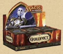 Buy Magic the Gathering Guildpact Booster Box