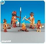 PLAYMOBIL® 6242 - Steinzeitfamilie (Folienverpackung)