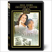 My Sister's Keeper (Hallmark Hall of Fame) Gold Crown Collector's Edition 2002