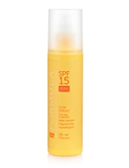 Formula SPF15 Medium Protection Sun Spray 200ml