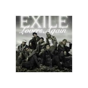 【クリックでお店のこの商品のページへ】Lovers Again(DVD付) [Single, CD+DVD, Limited Edition]