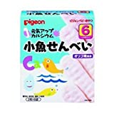 元気アップカルシウム 小魚せんべい 2枚×6袋