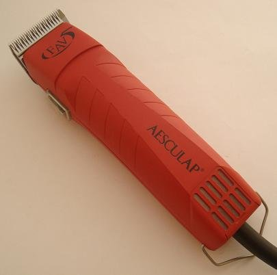 Aesculap Fav 5 Dog Grooming Clipper including no.10 Blade