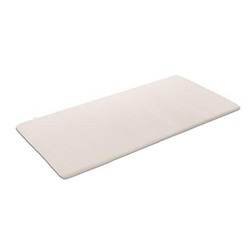 airweave(エアウィーヴ) 快眠を実現する高い反発マットレスパッド厚さ3cm エアウィーヴライト シングル