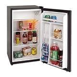 Appliances Refrigerators Best Deals - REFRIGERATOR,3.3 CF,BK
