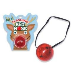 Rudol (Rudolph The Red Nosed Reindeer Costume Adults)