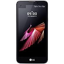 LG X Screen K500i (Black)