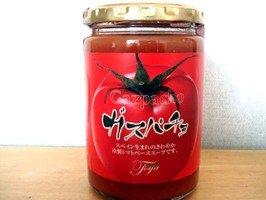 ガスパチョ(冷製トマトスープ)300ml×24本