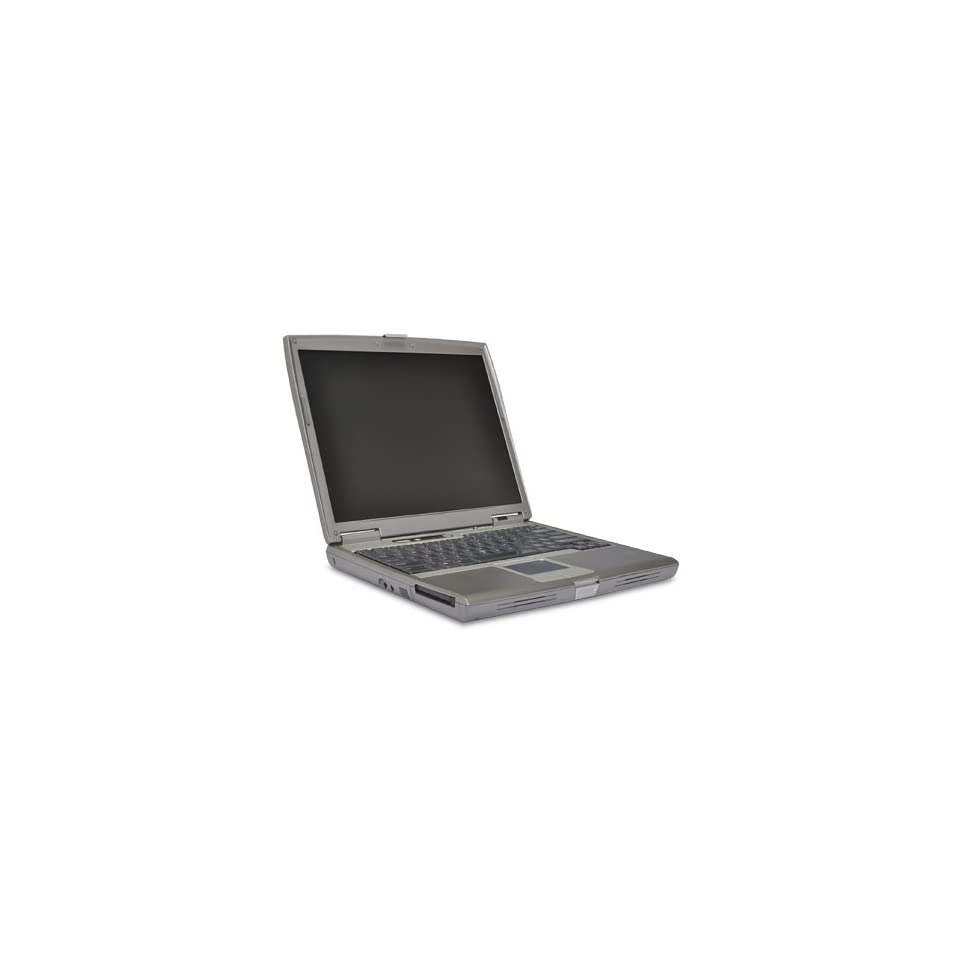 Dell Latitude D610 Notebook Computer (Offlease)