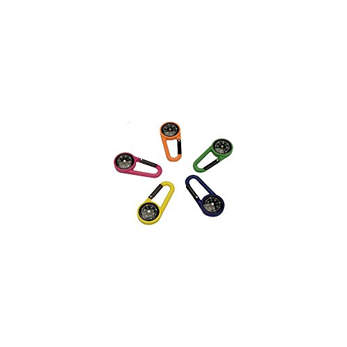 Compass Clip 12 pack