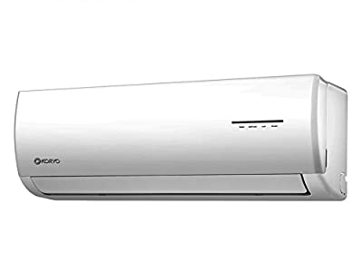 Koryo Quartz WFKSIAO1724A2S W24 Split AC (2 Ton, 2 Star Rating, White )