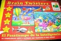 Brain Twisters - 1