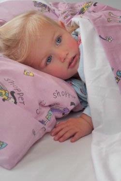 Hippy Chick Cot Bed Duvet Protector (Single Size: 135*200cm)