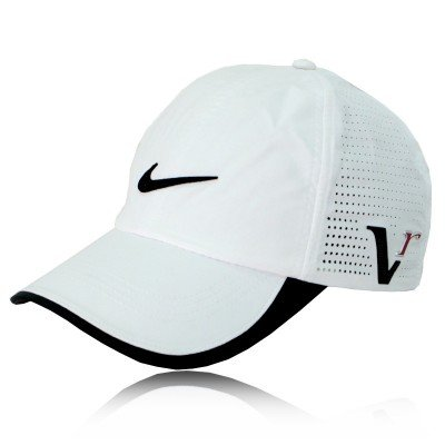 NIKE Cap  Nike Golf Dri-Fit Tour Perforated Cap b99b5c0cbb4