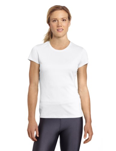Asics 2013 Women's Core Short Sleeve Shirt - WR1631