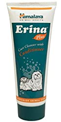 Himalaya Erina Plus Coat Cleanser with Conditioner, 100 ml