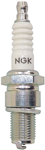 NGK (7131) BPR6ES Standard Spark Plug, Pack of 1 (Ngk R Spark Plugs compare prices)