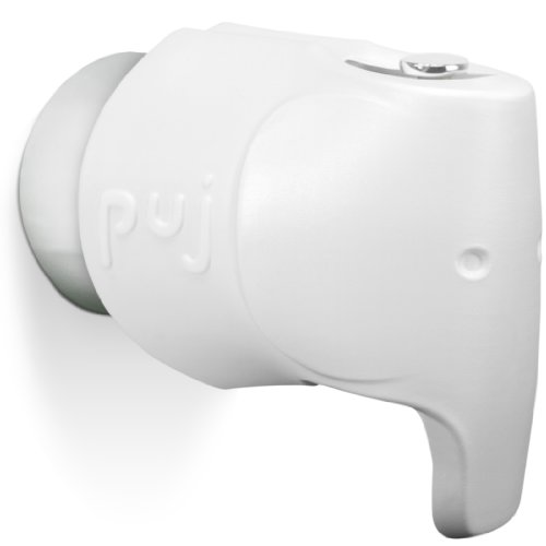 Puj Snug - Ultra Soft Spout Cover (White)