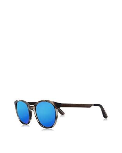 FELER SUNGLASSES Gafas de Sol Polarized Tipi (50 mm) Gris