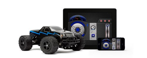 31d47kYU79L MOTO TC Monster Truck by Griffin Technology   Review and Giveaway