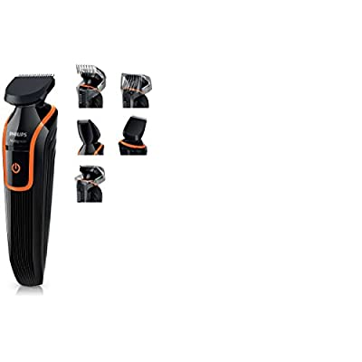 Philips QG3347 Multigrooming Kit Black