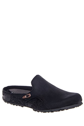 Haven Slide Slip On Mule