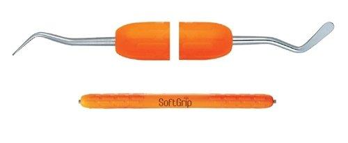 Dental Composite Spatula 6 Soft Grip