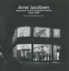 Arne Jacobsen - Approach to his Complete Works 1926-1971 (3 Volumes)