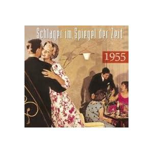Amazon.com: Various Artists: Schlager Im Spiegel Der Zeit
