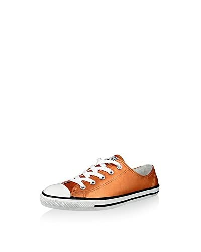 Converse Sneaker Chuck Taylor All Star Dainty lava