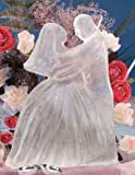 Reusable Bride & Groom Ice Sculpture Mold