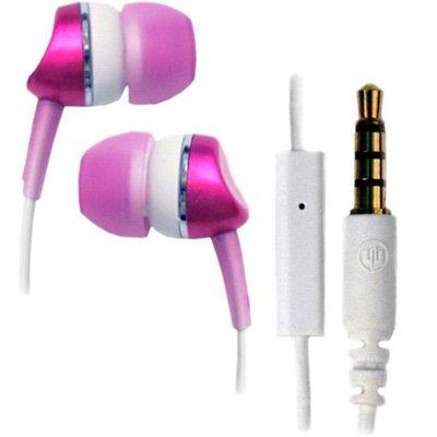 Wicked Audio Wi1953 In-Ear Metallics Earbuds