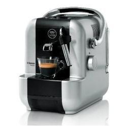 Saeco a modo mio premium macchina da caff argento a - Macchina da caffe per casa ...