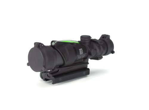Acog 4 X 32 Army Illuminated Rifle Combat Optic For M150, Green
