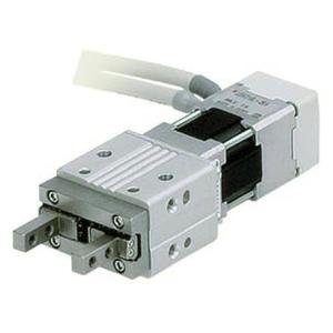 Smc Lehz40K2-30-6P1D Actuator, Electric, Slider